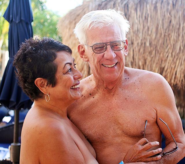 Sea Mountain Nude Lifestyles Resort Spa